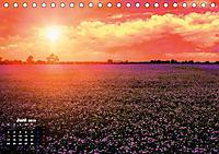 Farbenfrohe Welt (Tischkalender 2019 DIN A5 quer) - Produktdetailbild 6