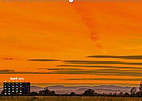 Farbenfrohe Welt (Wandkalender 2019 DIN A2 quer) - Produktdetailbild 4