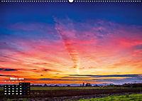 Farbenfrohe Welt (Wandkalender 2019 DIN A2 quer) - Produktdetailbild 3