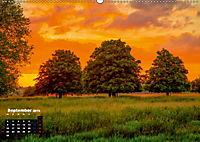 Farbenfrohe Welt (Wandkalender 2019 DIN A2 quer) - Produktdetailbild 9