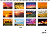 Farbenfrohe Welt (Wandkalender 2019 DIN A2 quer) - Produktdetailbild 13