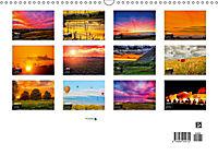 Farbenfrohe Welt (Wandkalender 2019 DIN A3 quer) - Produktdetailbild 13