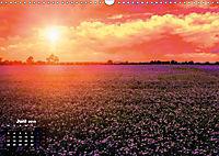 Farbenfrohe Welt (Wandkalender 2019 DIN A3 quer) - Produktdetailbild 6