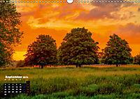 Farbenfrohe Welt (Wandkalender 2019 DIN A3 quer) - Produktdetailbild 9