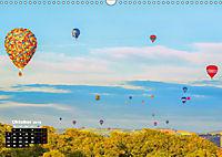 Farbenfrohe Welt (Wandkalender 2019 DIN A3 quer) - Produktdetailbild 10