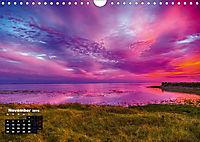 Farbenfrohe Welt (Wandkalender 2019 DIN A4 quer) - Produktdetailbild 11