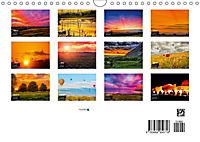 Farbenfrohe Welt (Wandkalender 2019 DIN A4 quer) - Produktdetailbild 13