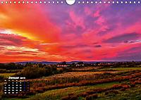Farbenfrohe Welt (Wandkalender 2019 DIN A4 quer) - Produktdetailbild 1