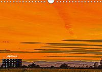 Farbenfrohe Welt (Wandkalender 2019 DIN A4 quer) - Produktdetailbild 4