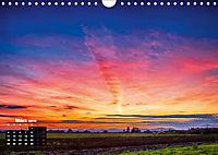 Farbenfrohe Welt (Wandkalender 2019 DIN A4 quer) - Produktdetailbild 3