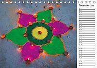 Farbenfrohes aus Indien (Tischkalender 2019 DIN A5 quer) - Produktdetailbild 12
