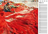 Farbenfrohes aus Indien (Tischkalender 2019 DIN A5 quer) - Produktdetailbild 3
