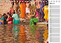 Farbenfrohes aus Indien (Tischkalender 2019 DIN A5 quer) - Produktdetailbild 5