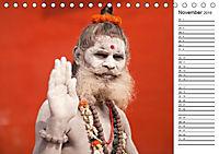 Farbenfrohes aus Indien (Tischkalender 2019 DIN A5 quer) - Produktdetailbild 11