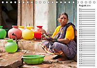 Farbenfrohes aus Indien (Tischkalender 2019 DIN A5 quer) - Produktdetailbild 8