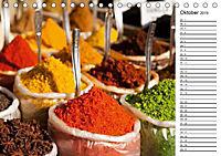 Farbenfrohes aus Indien (Tischkalender 2019 DIN A5 quer) - Produktdetailbild 10