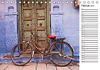 Farbenfrohes aus Indien (Tischkalender 2019 DIN A5 quer) - Produktdetailbild 2