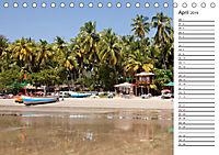 Farbenfrohes aus Indien (Tischkalender 2019 DIN A5 quer) - Produktdetailbild 4