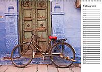 Farbenfrohes aus Indien (Wandkalender 2019 DIN A2 quer) - Produktdetailbild 2