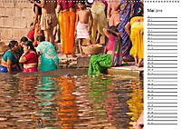 Farbenfrohes aus Indien (Wandkalender 2019 DIN A2 quer) - Produktdetailbild 5