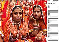 Farbenfrohes aus Indien (Wandkalender 2019 DIN A2 quer) - Produktdetailbild 1