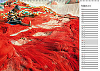 Farbenfrohes aus Indien (Wandkalender 2019 DIN A2 quer) - Produktdetailbild 3