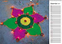 Farbenfrohes aus Indien (Wandkalender 2019 DIN A2 quer) - Produktdetailbild 12