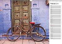 Farbenfrohes aus Indien (Wandkalender 2019 DIN A3 quer) - Produktdetailbild 2