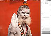 Farbenfrohes aus Indien (Wandkalender 2019 DIN A3 quer) - Produktdetailbild 11