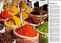 Farbenfrohes aus Indien (Wandkalender 2019 DIN A3 quer) - Produktdetailbild 10