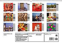 Farbenfrohes aus Indien (Wandkalender 2019 DIN A3 quer) - Produktdetailbild 13