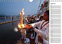 Farbenfrohes aus Indien (Wandkalender 2019 DIN A4 quer) - Produktdetailbild 7