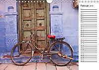 Farbenfrohes aus Indien (Wandkalender 2019 DIN A4 quer) - Produktdetailbild 2