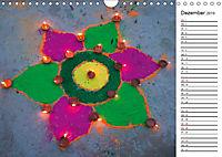 Farbenfrohes aus Indien (Wandkalender 2019 DIN A4 quer) - Produktdetailbild 12