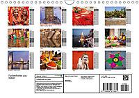 Farbenfrohes aus Indien (Wandkalender 2019 DIN A4 quer) - Produktdetailbild 13
