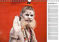 Farbenfrohes aus Indien (Wandkalender 2019 DIN A4 quer) - Produktdetailbild 11