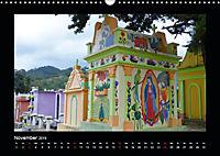 Farbenfrohes Guatemala (Wandkalender 2019 DIN A3 quer) - Produktdetailbild 11