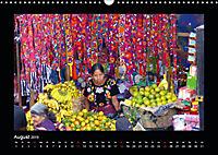 Farbenfrohes Guatemala (Wandkalender 2019 DIN A3 quer) - Produktdetailbild 8