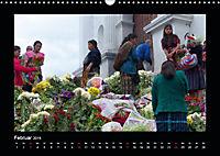 Farbenfrohes Guatemala (Wandkalender 2019 DIN A3 quer) - Produktdetailbild 2