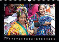 Farbenfrohes Guatemala (Wandkalender 2019 DIN A3 quer) - Produktdetailbild 5