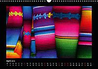 Farbenfrohes Guatemala (Wandkalender 2019 DIN A3 quer) - Produktdetailbild 4