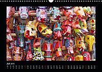 Farbenfrohes Guatemala (Wandkalender 2019 DIN A3 quer) - Produktdetailbild 7