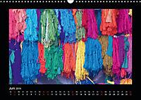 Farbenfrohes Guatemala (Wandkalender 2019 DIN A3 quer) - Produktdetailbild 6