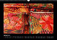 Farbenfrohes Guatemala (Wandkalender 2019 DIN A3 quer) - Produktdetailbild 1