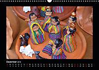 Farbenfrohes Guatemala (Wandkalender 2019 DIN A3 quer) - Produktdetailbild 12