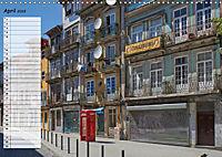 Farbenfrohes Porto (Wandkalender 2019 DIN A3 quer) - Produktdetailbild 5