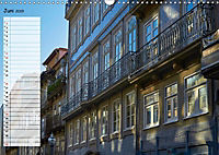 Farbenfrohes Porto (Wandkalender 2019 DIN A3 quer) - Produktdetailbild 2