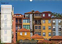 Farbenfrohes Porto (Wandkalender 2019 DIN A3 quer) - Produktdetailbild 10