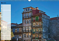 Farbenfrohes Porto (Wandkalender 2019 DIN A3 quer) - Produktdetailbild 4