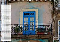 Farbenfrohes Porto (Wandkalender 2019 DIN A3 quer) - Produktdetailbild 7
